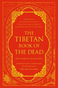 tibetan book of the dead full text