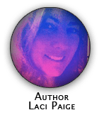 Author Laci Paige