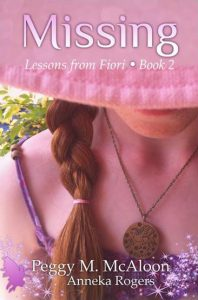 Missing: Lessons from Fiori – Book 2 cover