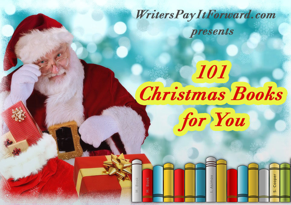 101 Christmas Books