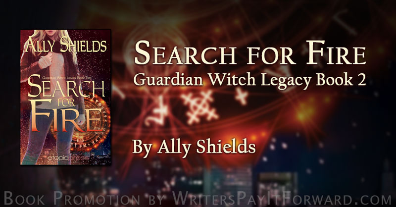 Evil Forces Young Witch Books