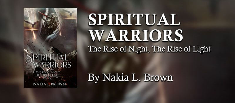 Spiritual Warriors