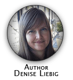 Author Denise Liebig