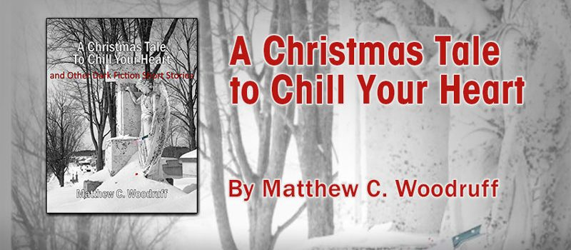 A Christmas Tale to Chill Your Heart