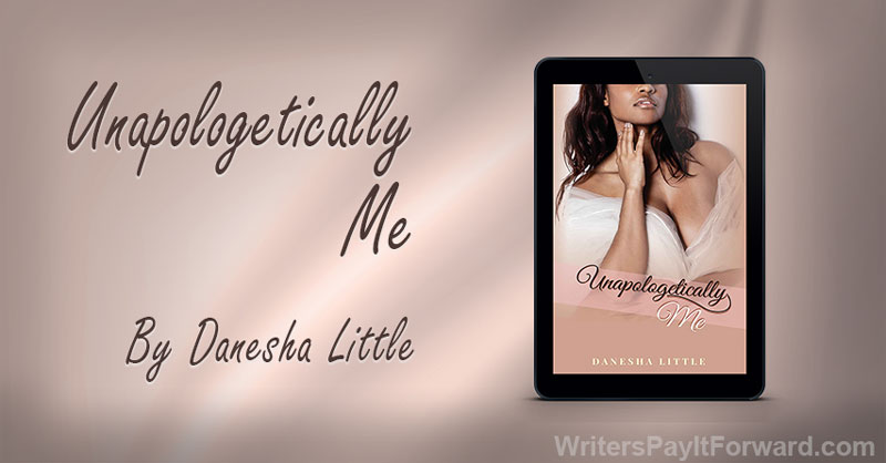 Unapologetically Me Book