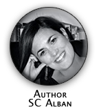 Author SC Alban