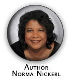 Author Norma Nickerl