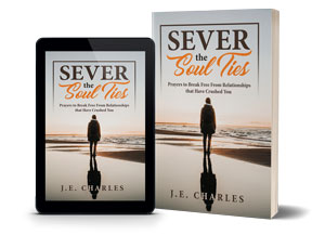 Soul Ties Book on Healthy Relationships