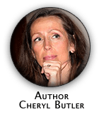 Author Cheryl Butler