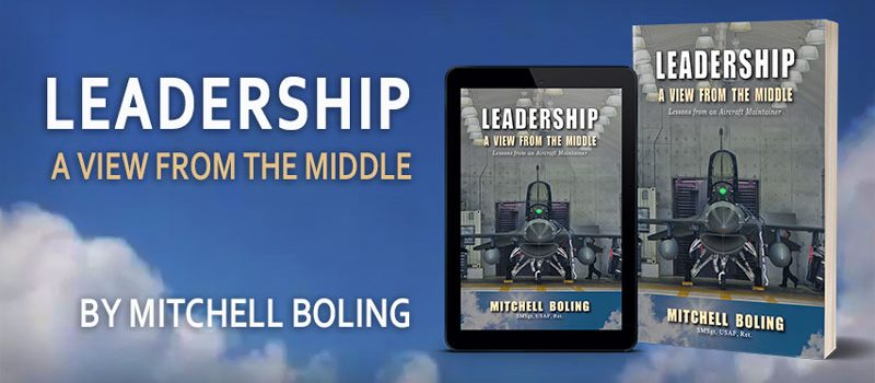 Leadership: A View from the Middle