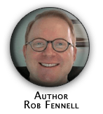 Author Rob Fennell - Writing Prompts Teachers Corner
