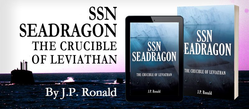 SSN Seadragon: The Crucible of Leviathan