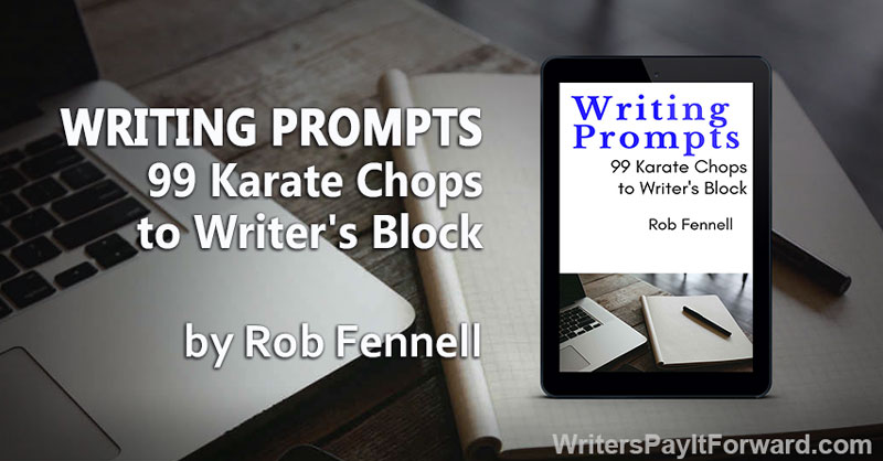 Writing Prompts Creative Nonfiction