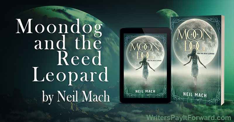 Moondog and the Reed Leopard - Detective Work