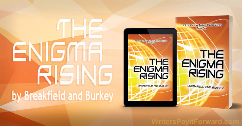 The Enigma Rising - Information Gathering