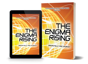 The Enigma Rising - Escape Destiny