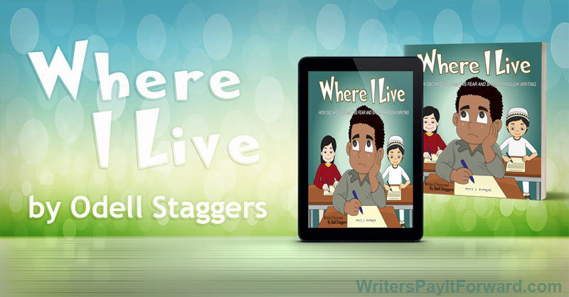 Where I Live - A Book For All Ages