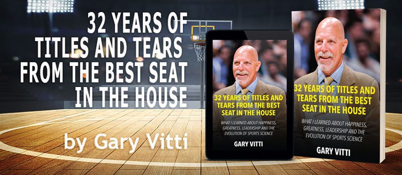 32 Years of Titles and Tears From the Best Seat in the House