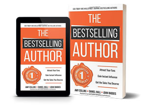 The Bestselling Author - Construct A Platform