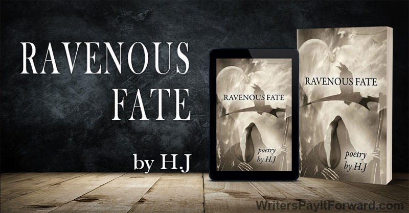 Ravenous Fate - Fictional Poetry