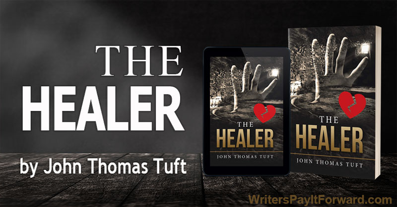 The Healer - The Key To The Future