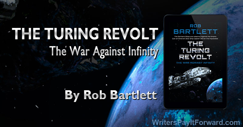 The Turing Revolt - Starship Captain Against The Empire