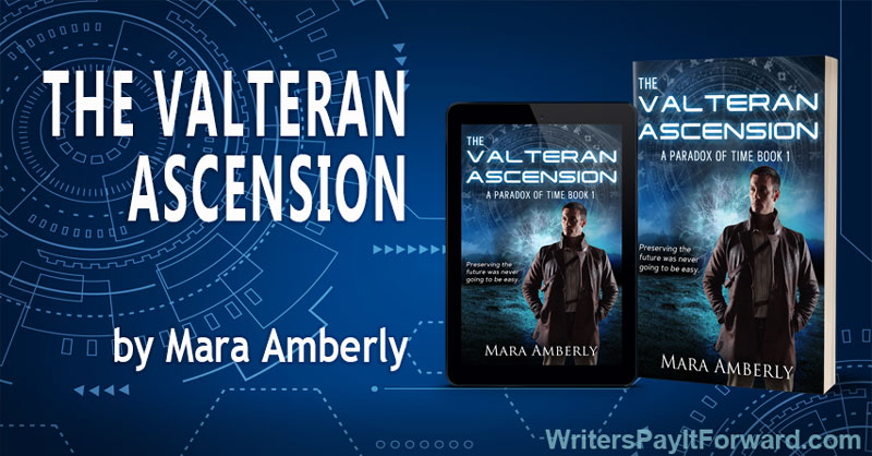 The Valteran Ascension - Paradox Of Time
