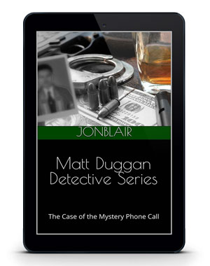 The Case of the Mystery Phone Call - Dark Mystery