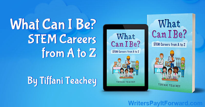 What Can I Be? STEM Careers from A to Z