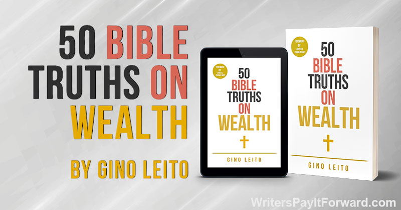 50 Bible Truths on Wealth - Bible Teachings About Wealth