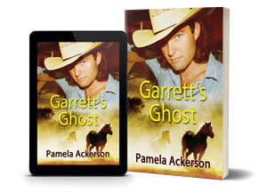 Garrett's Ghost - A Touching Story with Texas Charm