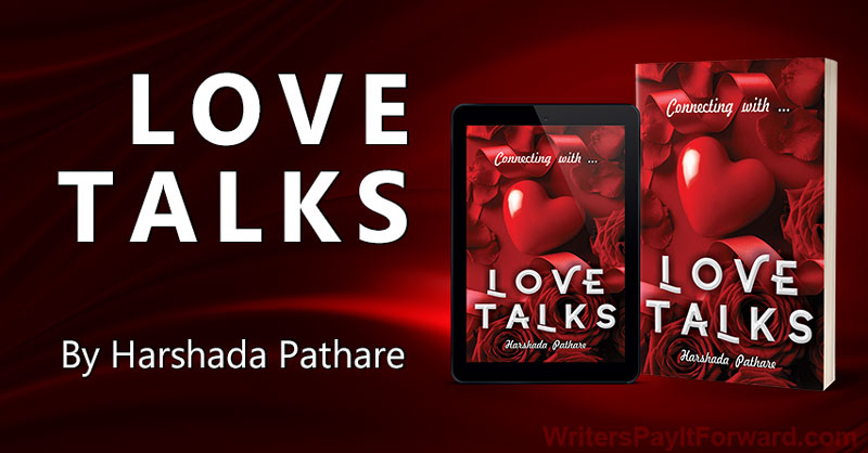 Love Talks - Poetry Collection Books