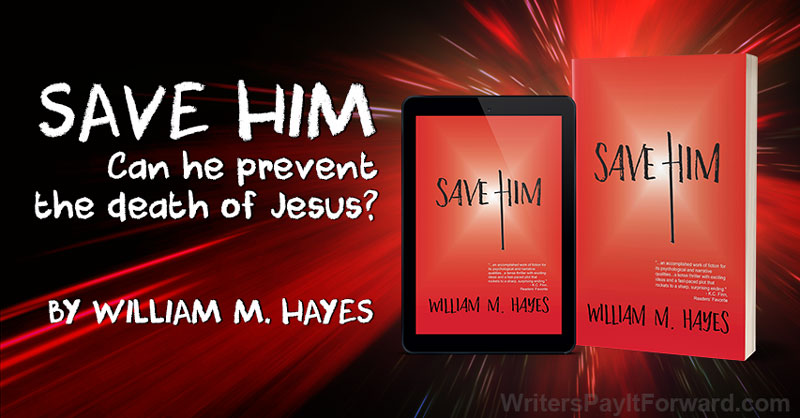 Save Him: Can he prevent the death of Jesus? The Son Of God