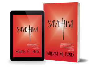 Save Him: Can he prevent the death of Jesus? Time Travel Technology Secret Mission