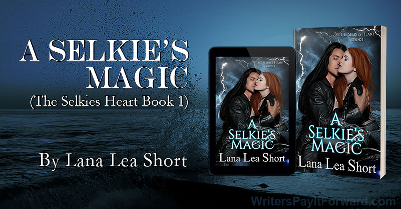 A Selkie's Magic - A Selkie Love Story