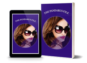 The Pandarus File - Gold Digger New York Thriller