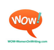 WOW Women on Writing