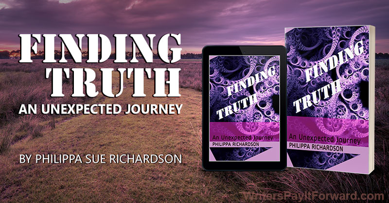 Finding Truth: An Unexpected Journey - Journey Of Self Discovery Book