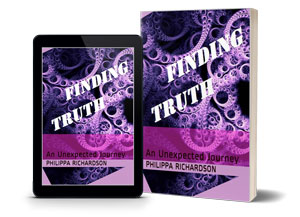 Finding Truth: An Unexpected Journey - Master Of Metaphysics A Journey Of Self Discovery