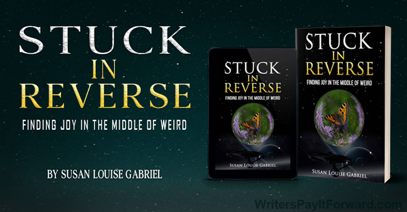 Stuck in Reverse - Extraordinary Experiences