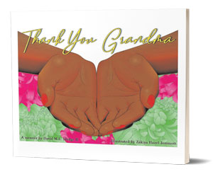 Thank You Grandma - Family Connections