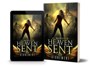 Atonement - Sent By Heaven