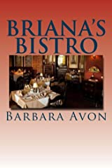Briana's Bistro (A Peter Travis Love Story) by Barbara Avon