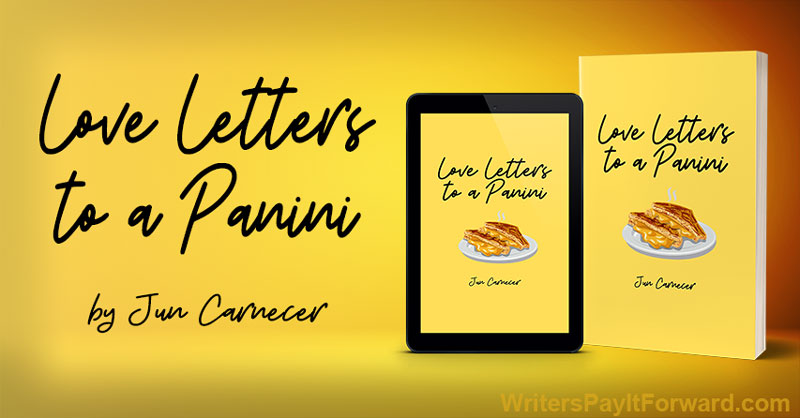 Love Letters to a Panini - Anonymous Admirer