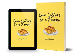 Love Letters to a Panini - Individual Letters