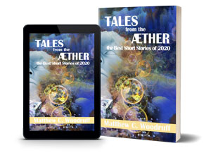 TALES from the AETHER - In A Strange Place