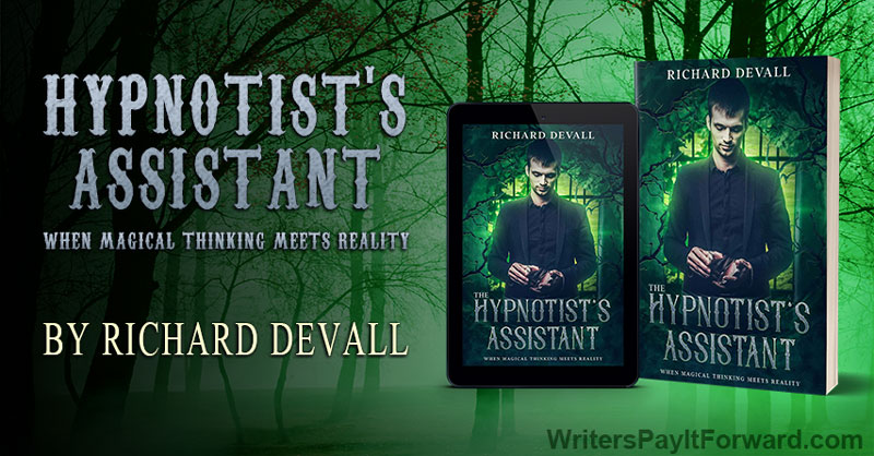 The Hypnotist's Assistant - Magical Thinking