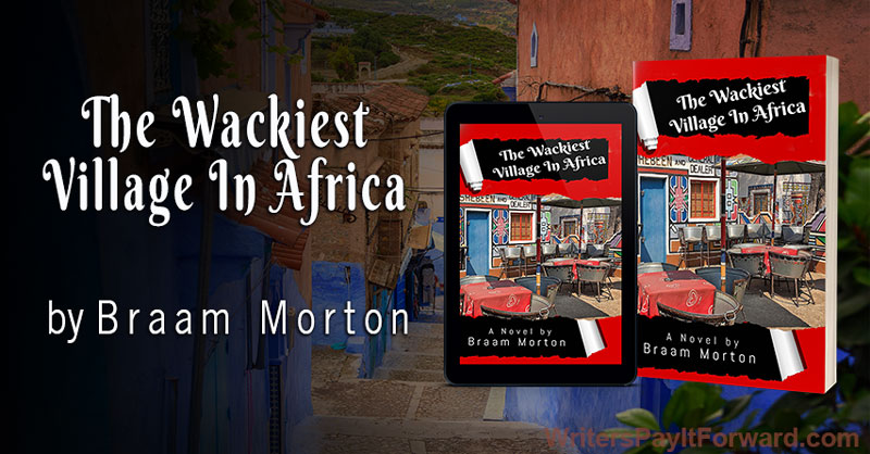 The Wackiest Village In Africa - Top Of Society