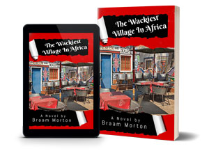 The Wackiest Village In Africa - Earning An Income
