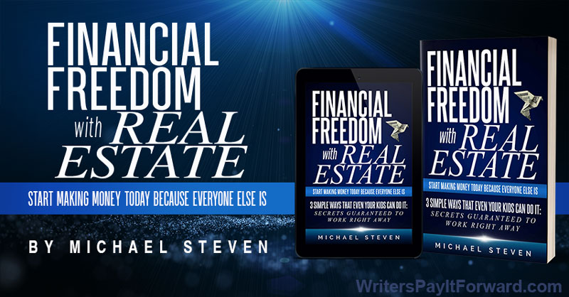 Financial Freedom With Real Estate - Start Making Money Today